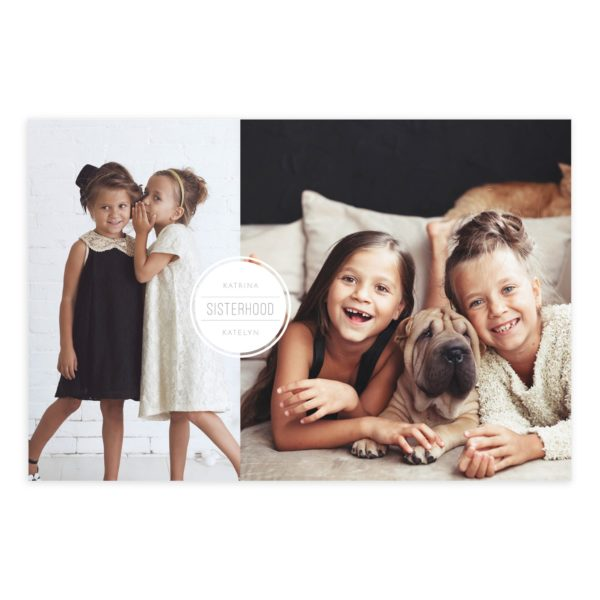 24X36 Family Wall Art Collage