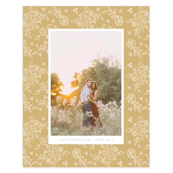 11X14 Collage Wall Art Template