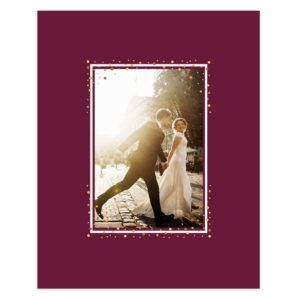Wedding Collage Template Image