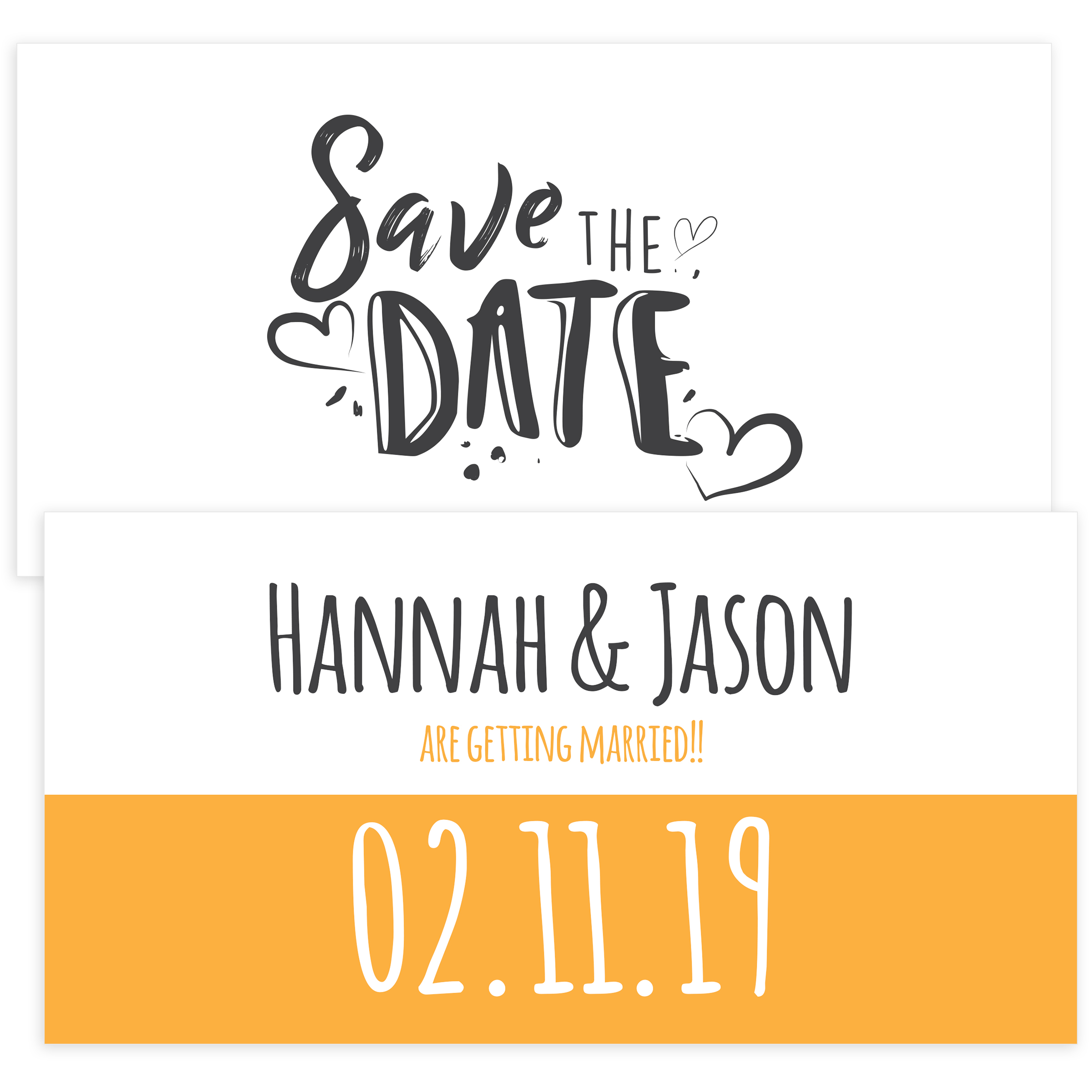 Save The Date Templates Free Greetings Island
