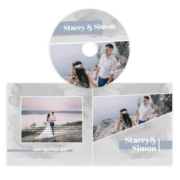 cd cover template photoshop