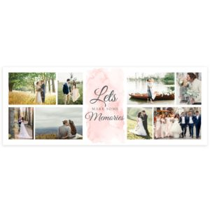 Family Photography Facebook Cover Template