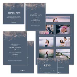 Modern Photoshop Wedding Suite