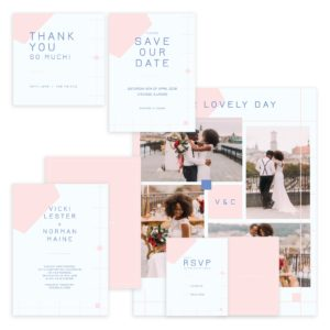 Photoshop Wedding Suite Template