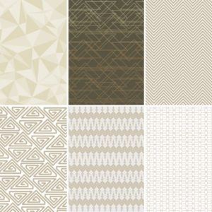 Geometric Design Backgrounds for Photoshop