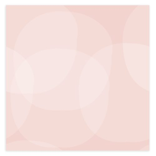 Pink spots design background for creatives and designers