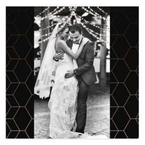 Wedding Album 12X12 template