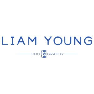Easy to edit photography logo template