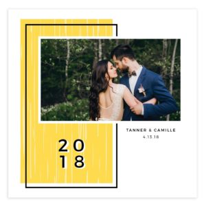 Wedding PSD Photobook Template for Photographers
