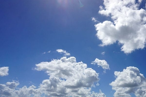 cloud overlays for photoshop