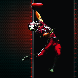 Sports Digital Backdrops