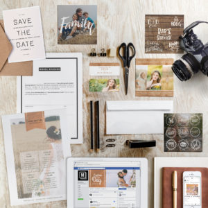 Marketing Kit for Photographers.