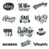 marketing lettering overlays for photographers