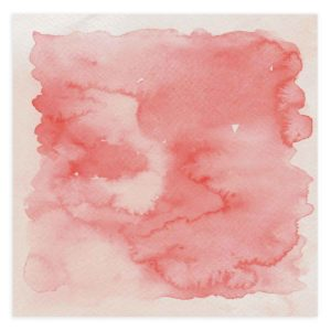 Watercolor background for scrapbooking or design