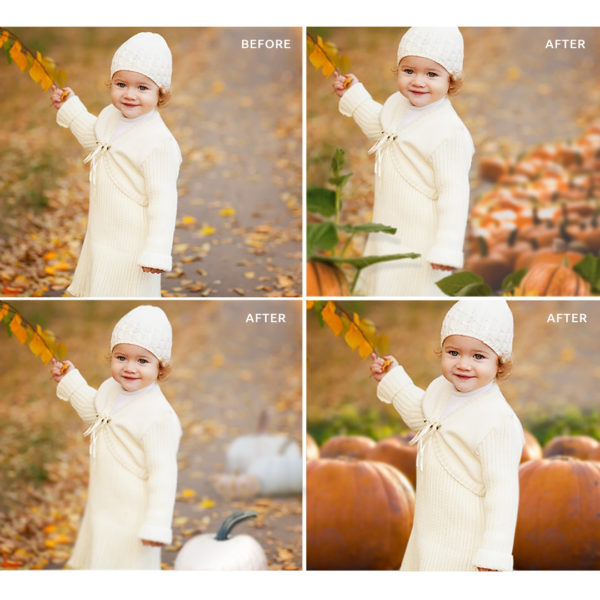 pumpkin overlays
