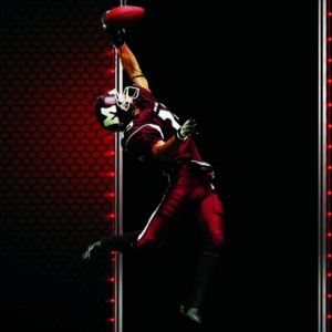 Digital Sports Background for Photographers