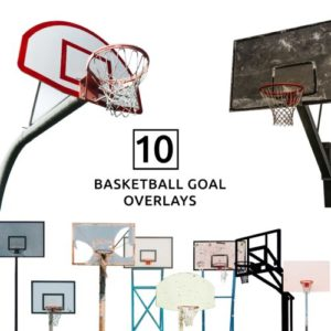 basketball goal overlays png format
