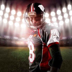 sports lights background for Photographers