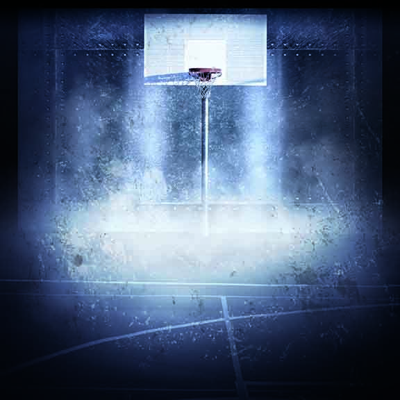 basketball digital background for photoshop