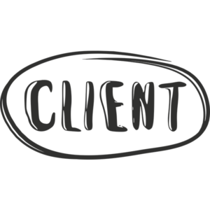 Client Word Art